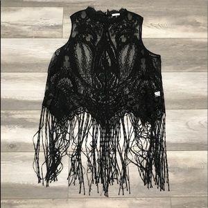 SOPRANO blouse